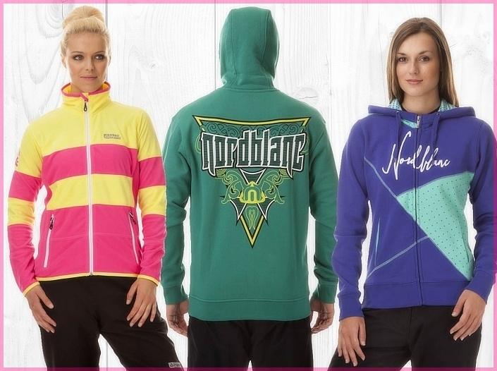 e64b9799297 Už jste připraveny na podzim nebo čekáte na nové kousky  Nordblanc právě  teď přichází s trendy kolekcí podzim 2015
