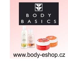 tělová kosmetika Body Basics