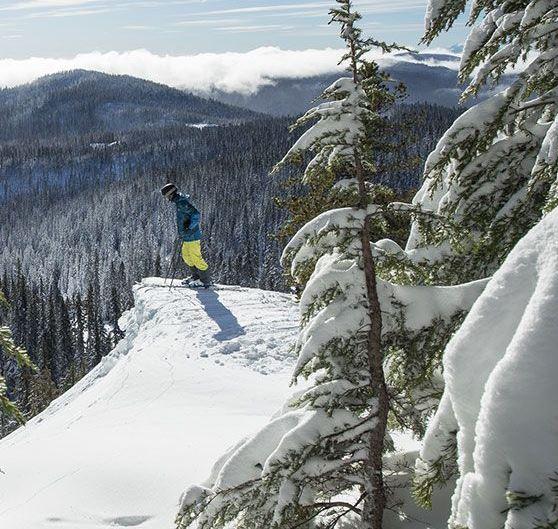 Užijte si hory v novém lyžařském oblečení - SLEVY 30%   Columbia-sport.cz 86cdde7b43