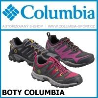 BOTY COLUMBIA