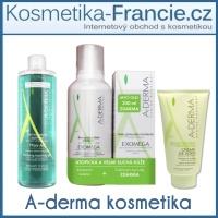 a-derma kosmetika