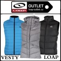 vesty Loap
