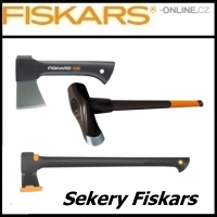 sekery Fiskars
