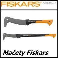 Mačety Fiskars