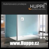 Sprchové vaničky Huppe