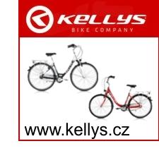 Cestovní kola Kellys
