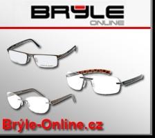 Brýle Porsche Design