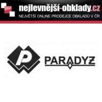 Obklady Paradyz