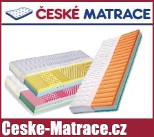 České matrace