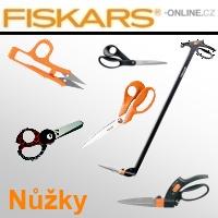 Nůžky Fiskars