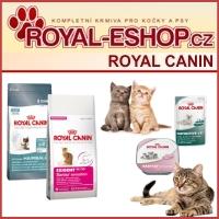 Royal Canin pro kočky